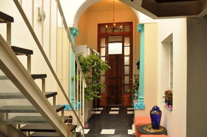 Foto Casa en Venta en  Cordón ,  Montevideo  Monterroso DE Lavalleja, ANA 2100