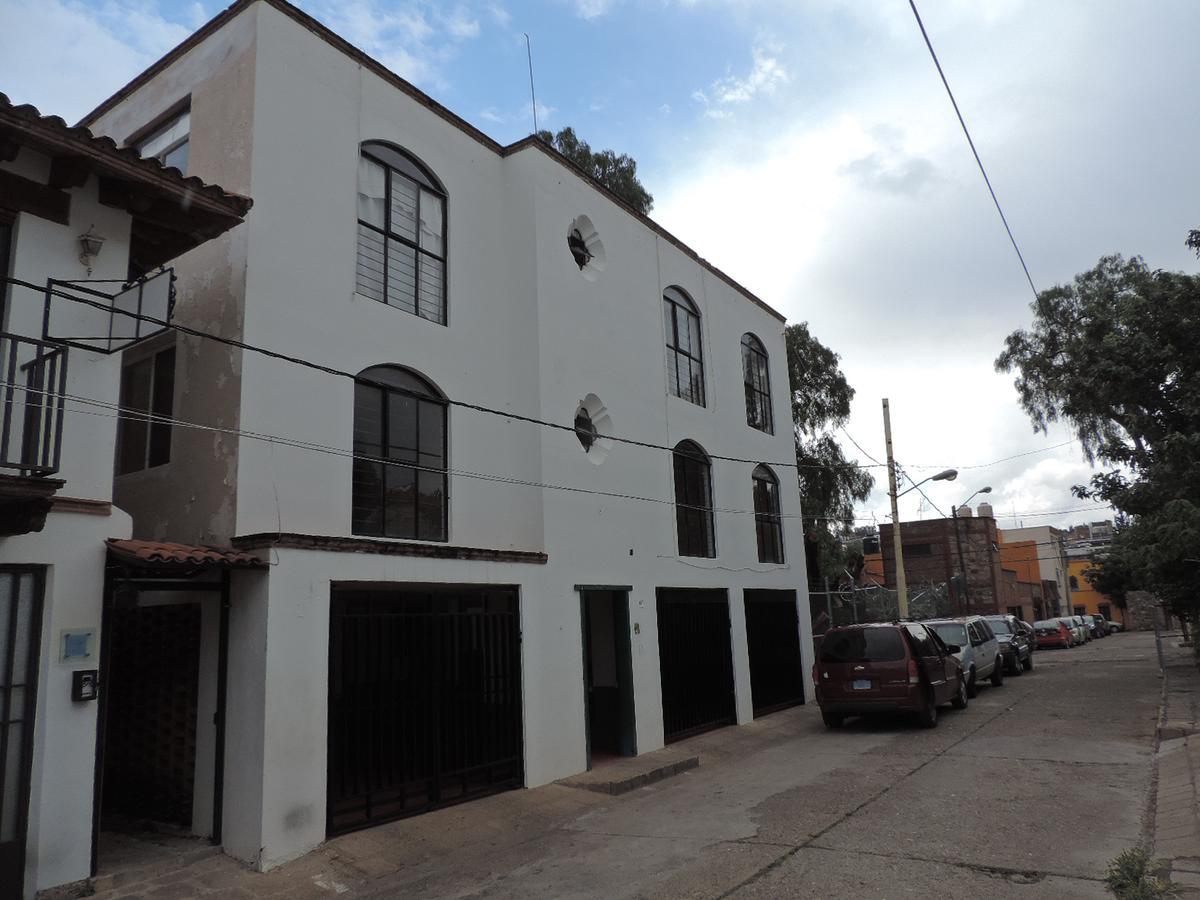 Foto Departamento en Renta en  Paxtitlan,  Guanajuato  Departamento amueblado en  Pastita, Gto.