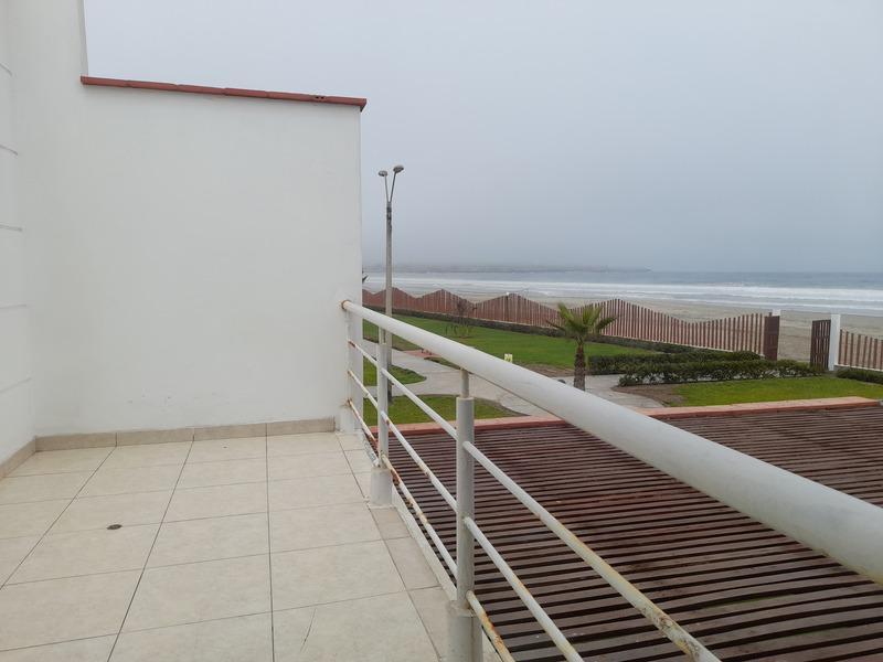 Foto Casa en Venta en  CAÑETE ,  Lima  Condominio MORAVIA