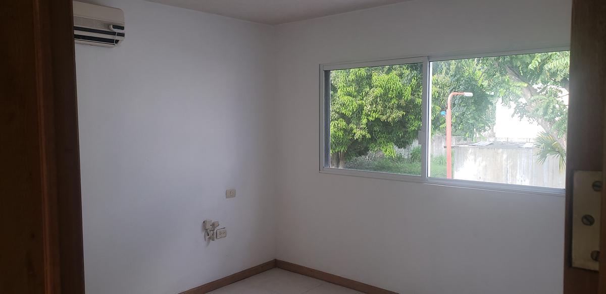 Foto Casa en Renta en  El Recreo,  Centro  El Recreo