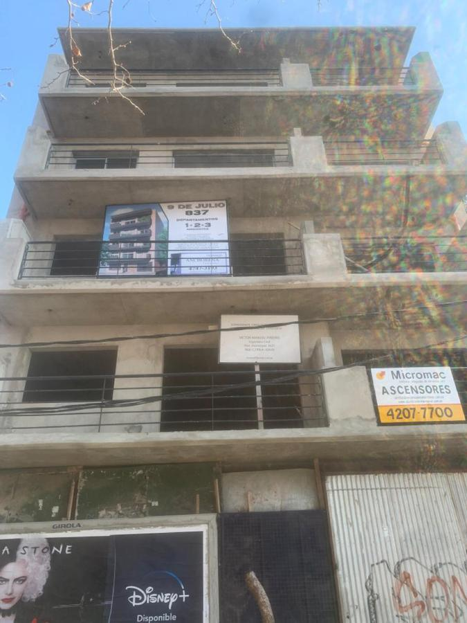 Foto Departamento en Venta en  San Fernando,  San Fernando  9 de julio al 837