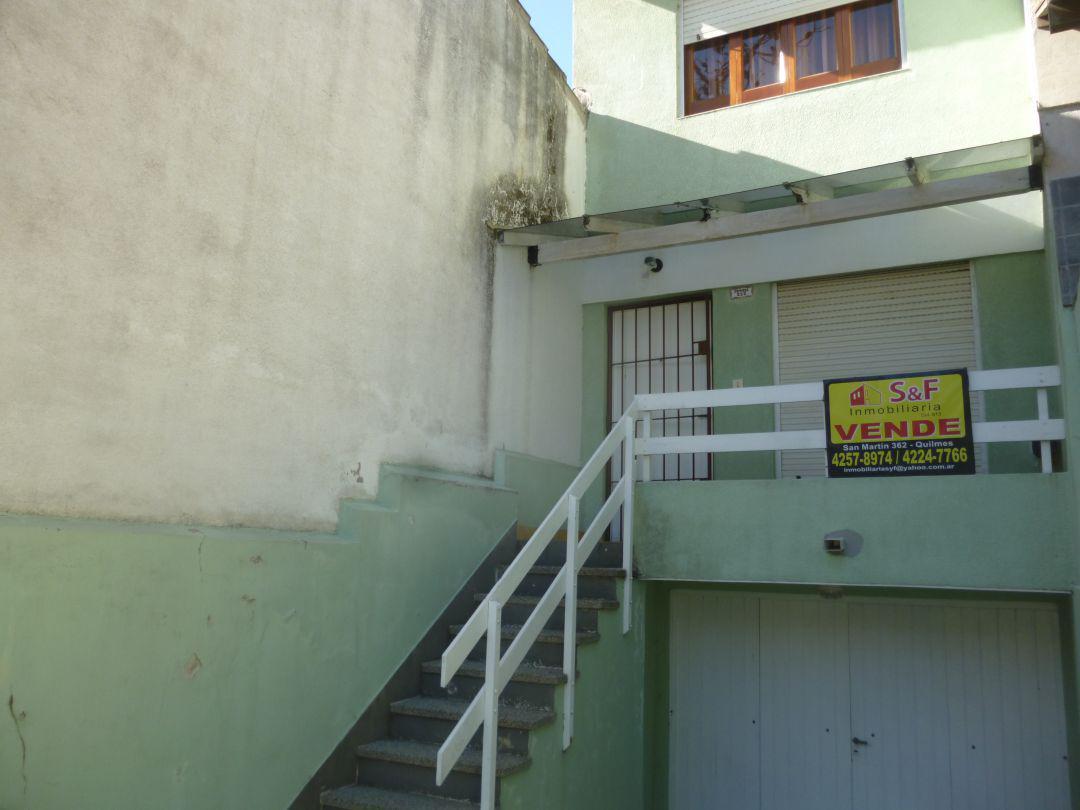 Foto PH en Venta en  San Bernardo Del Tuyu ,  Costa Atlantica      Zuviría 222 - San Bernardo
