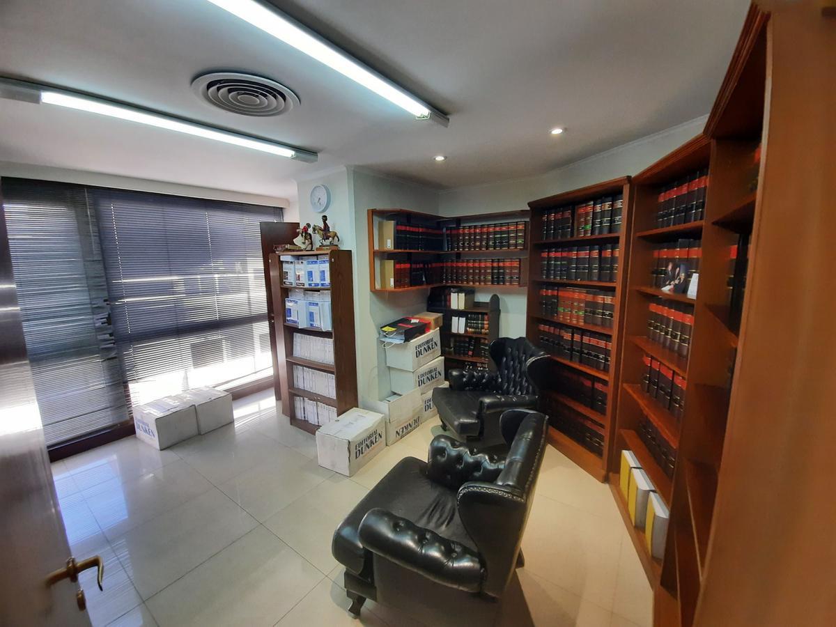 Foto Oficina en Alquiler en  Centro,  San Miguel De Tucumán  san martin al 600