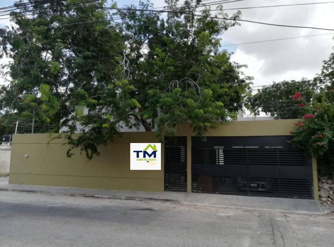 Foto Casa en Renta en  Francisco de Montejo,  Mérida  EN RENTA CASA CERCA DE FCO DE MONTEJO