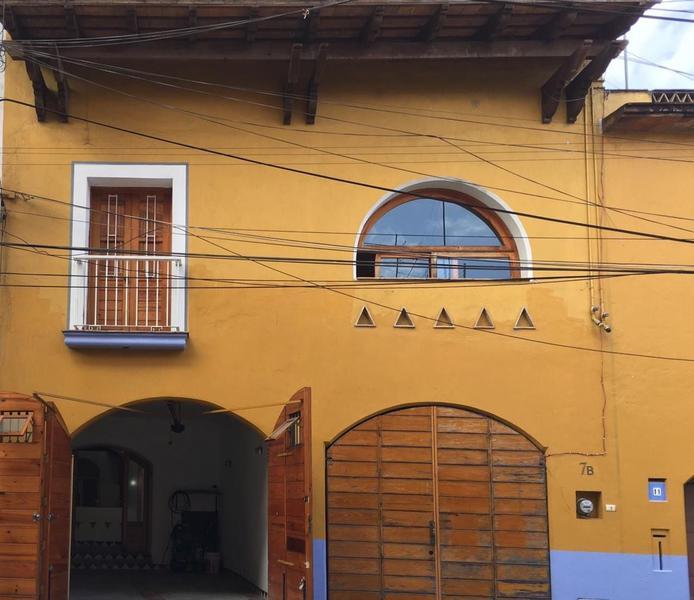 Foto Departamento en Renta en  Xalapa Enríquez Centro,  Xalapa  DEPARTAMENTO CENTRICO