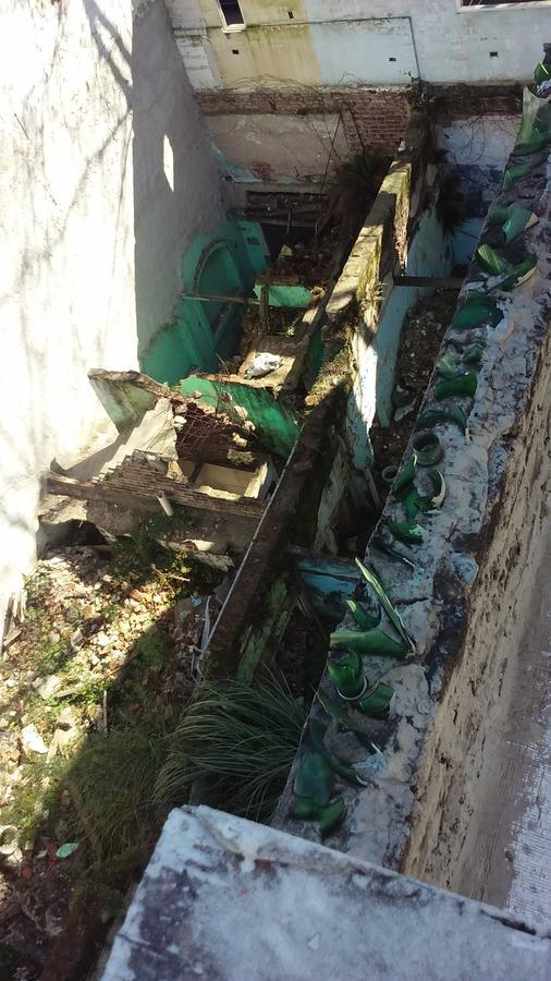 Foto Terreno en Venta en  Villa Crespo ,  Capital Federal  ACEVEDO 1100