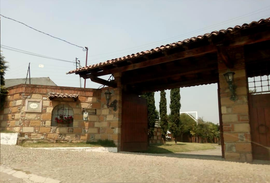 Foto Terreno en Venta | Renta en  Cacalomacan,  Toluca  Cacalomacan