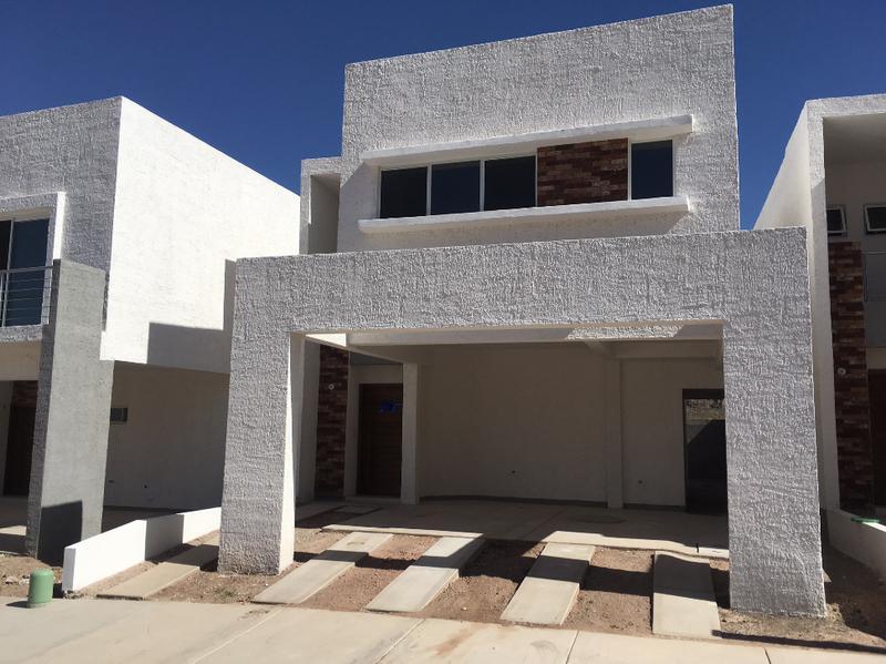 Foto Casa en Renta en  Fraccionamiento Rinconadas del Valle,  Chihuahua  RINCONADAS DEL VALLE 6, FRACC. PRIVADO,ESTRENE, ZONA CAMINOS DEL VALLE