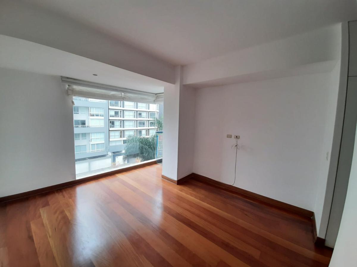 Foto Departamento en Alquiler en  Barranco,  Lima  Av Sol Oeste
