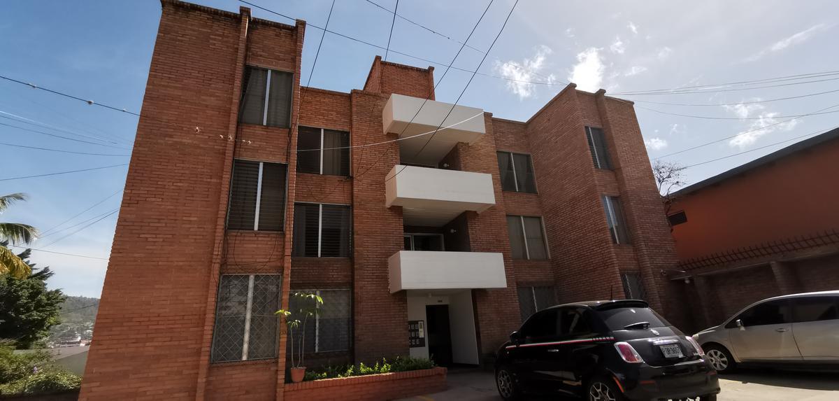 Foto Departamento en Renta en  Linda Vista,  Tegucigalpa  Apartamento 8 en Edificio Meli