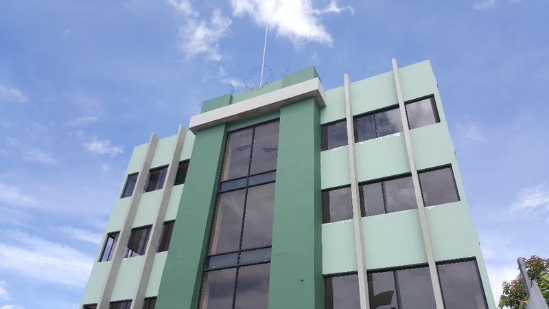 Foto Edificio Comercial en Venta | Renta en  La Hacienda,  Tegucigalpa  Edificio de 3 niveles en La Hacienda, Tegucigalpa