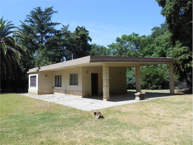 Foto Casa en Venta en  Barrio Parque Leloir,  Ituzaingo  De la Zamba