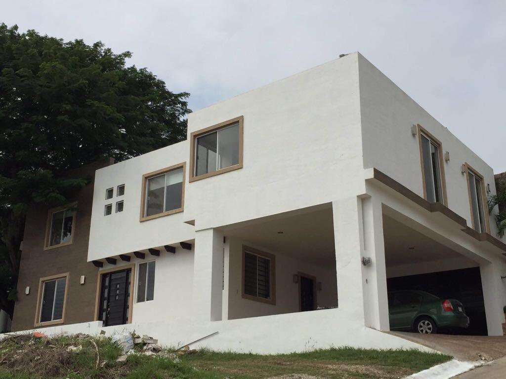 Foto Casa en Renta en  Fraccionamiento Hacienda del Rul,  Tampico  Fracc.Haciendas Del Rull
