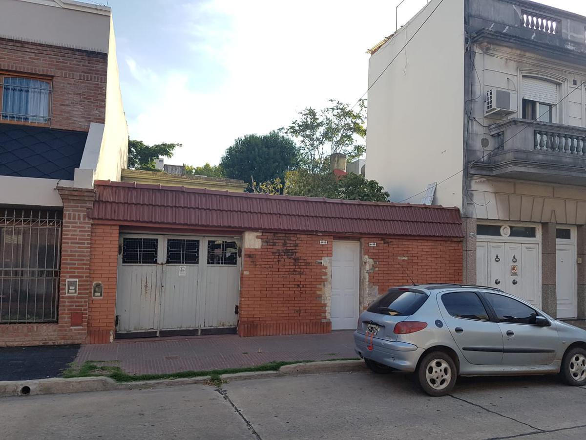 Foto Terreno en Venta en  Villa Pueyrredon ,  Capital Federal  JOSE DE LA QUINTANA al 4400