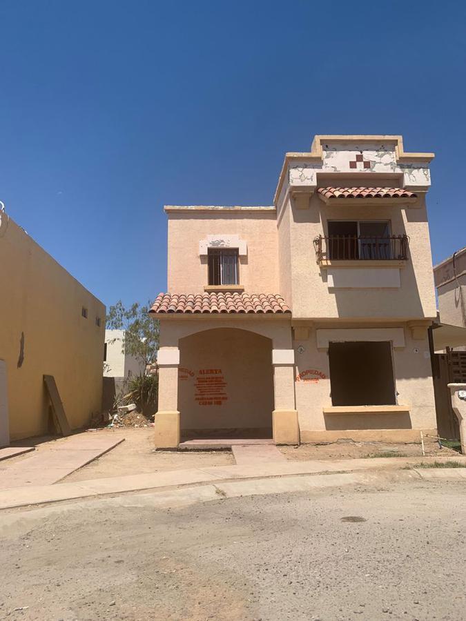 Foto Casa en Venta en  Residencial Puerta Real Residencial,  Hermosillo  CASA EN VENTA EN PUERTA REAL RESIDENCIAL ETAPA 3 EN HERMOSILLO, SONORA