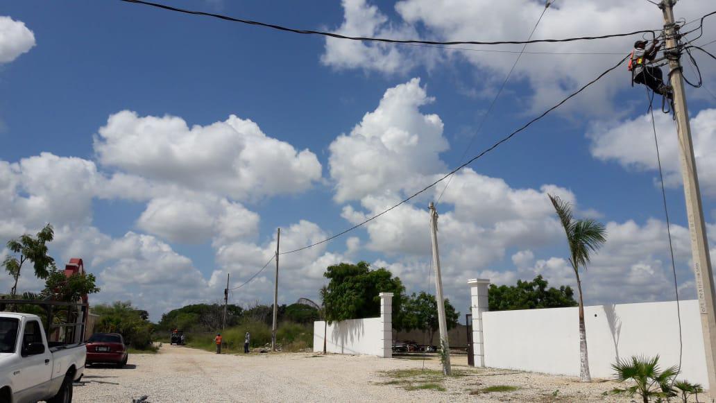 Foto Terreno en Venta en  Mérida ,  Yucatán  CHICHÍ SUÁREZ | TERRENOS