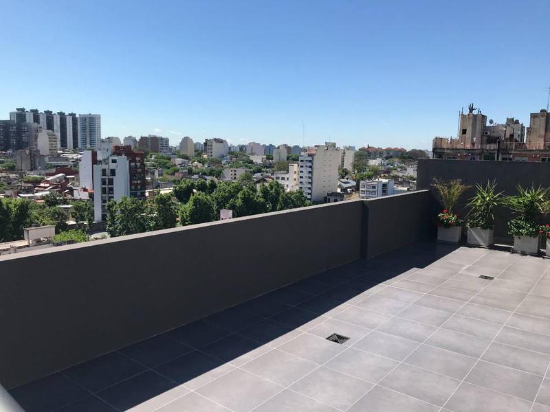 Foto Departamento en Venta en  San Cristobal ,  Capital Federal  La Rioja 1446
