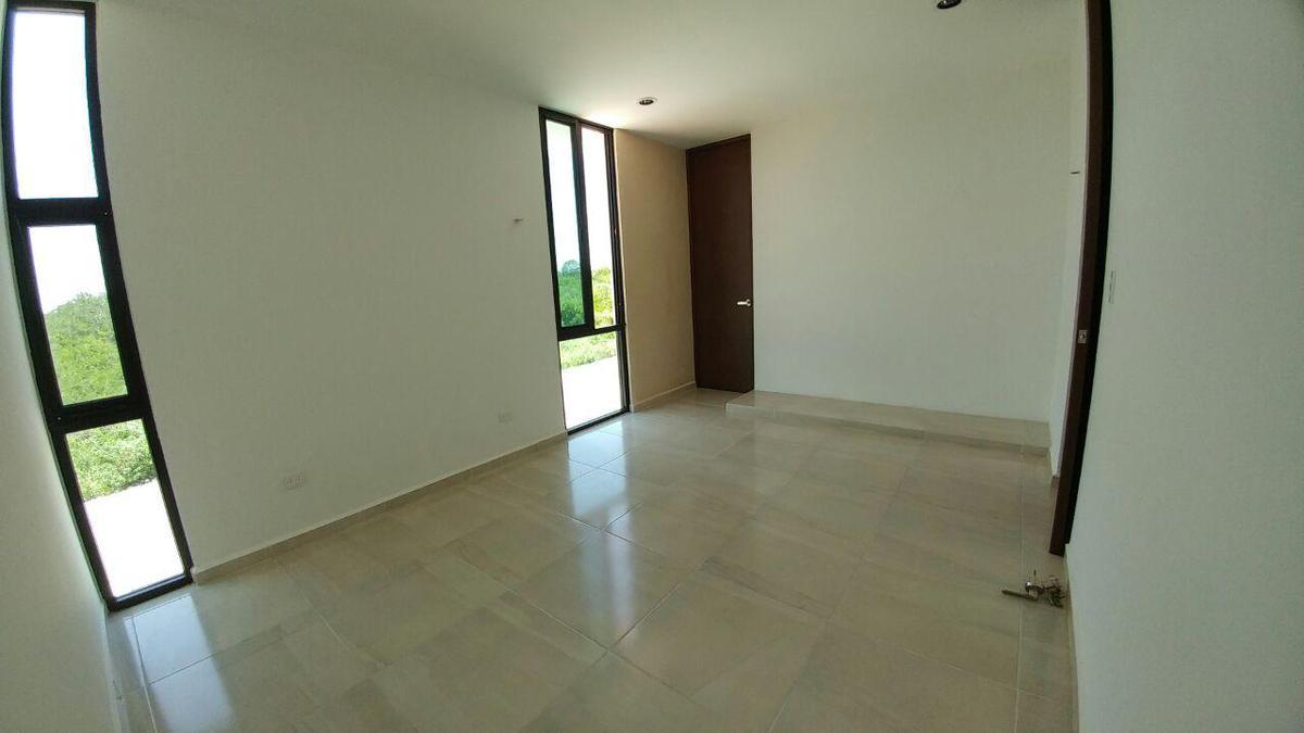 Foto Casa en Venta en  Pueblo Dzitya,  Mérida  Townhouse De 120 m2 En Dos Niveles En Bellavista Dzitya