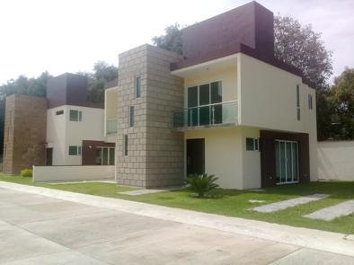 Foto Casa en condominio en Venta en  San Marcos Cuamatla,  Cuautitlán Izcalli  En venta casa nueva con 3 recamaras en Cuautitlan Izcalli