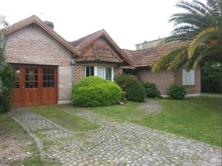 Foto Casa en Alquiler temporario en  Campos De Echeverria,  Countries/B.Cerrado (E. Echeverría)  Alquiler Temporario - Casa en Campos de Echeverria