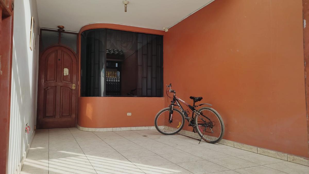 Foto Casa en Venta en  Chosica (Lurigancho),  Lima  Alameda Ñaña III. Mz J Lote 45