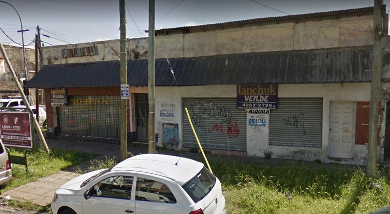 Foto Local en Venta en  Lanús ,  G.B.A. Zona Sur  Maximo Paz y Catamarca