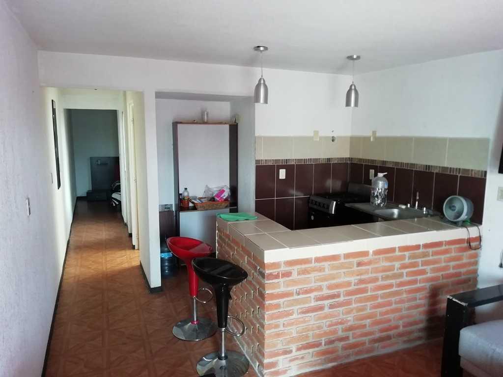 Foto Casa en Renta en  La Loma,  Toluca           3ER. CERRADA DE LOMAS DE CAMPO, NO. 11  EN  FRACCIONAMIENTO LA LOMA II, ZINACANTEPEC,  C.P . 51355.