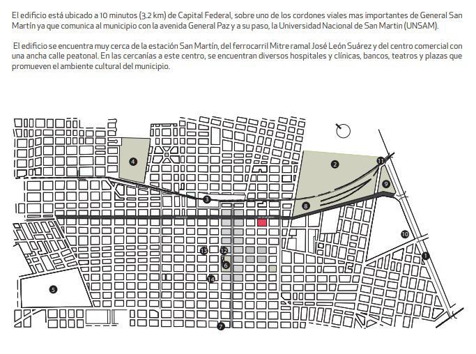 Foto Departamento en Venta en  General San Martin ,  G.B.A. Zona Norte  Avda 25 de Mayo al 1700