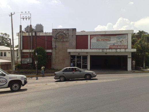 Foto Oficina en Venta en  Vergel,  Tampico  COV105-285 Ayuntamiento Oficina