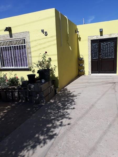 Foto Casa en Venta en  Fraccionamiento Arándanos,  Hermosillo  Casa en venta en Arándanos al Norte de Hermosillo, Sonora