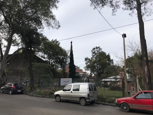Foto Terreno en Venta en  Temperley,  Lomas De Zamora  Doctor Carlos Collivadino 250