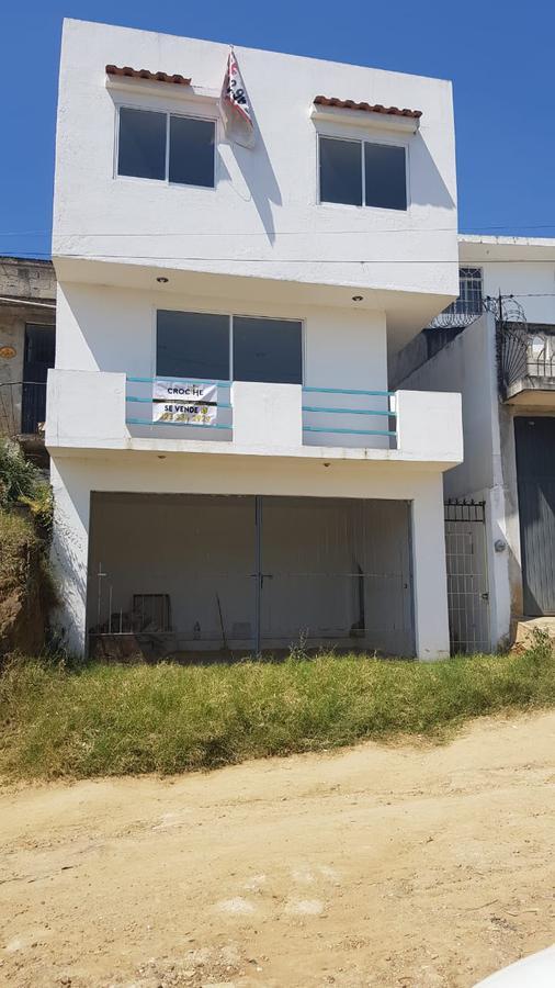 Foto Casa en Venta en  Reserva Territorial,  Xalapa  Casa en venta en Xalapa Veracruz, Colonia Reserva Territorial, Zona Tecnologico