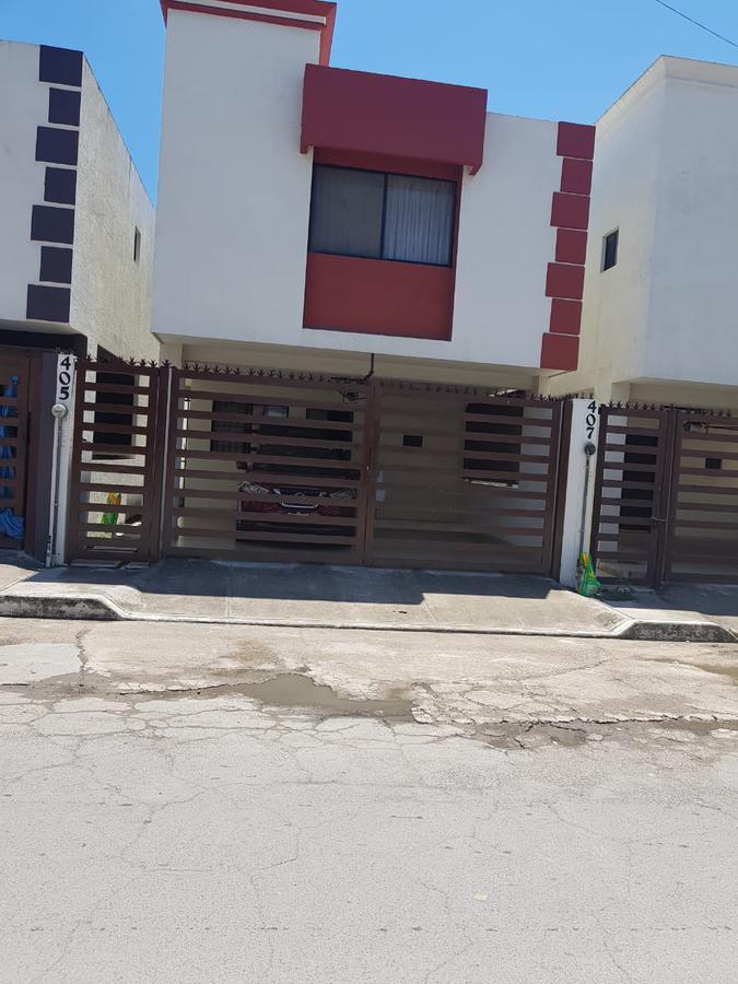 Foto Casa en Venta en  Arbol Grande,  Ciudad Madero  Arbol Grande, Ciudad Madero
