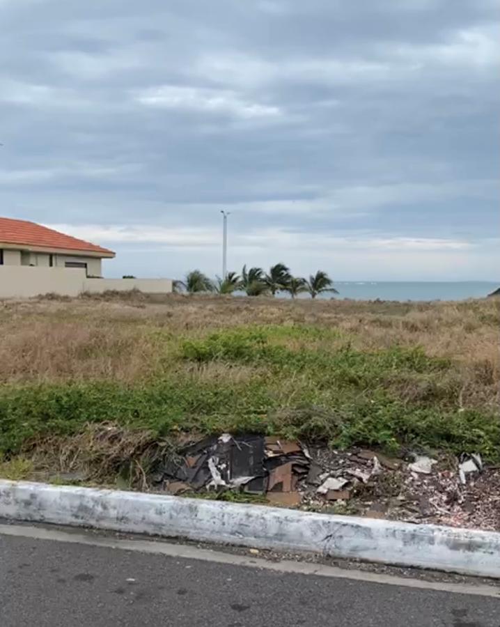 Foto Terreno en Venta en  Fraccionamiento Costa de Oro,  Boca del Río  Costa de oro