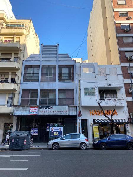 Foto Edificio Comercial en Venta en  Congreso ,  Capital Federal  Avenida Belgrano al 1600