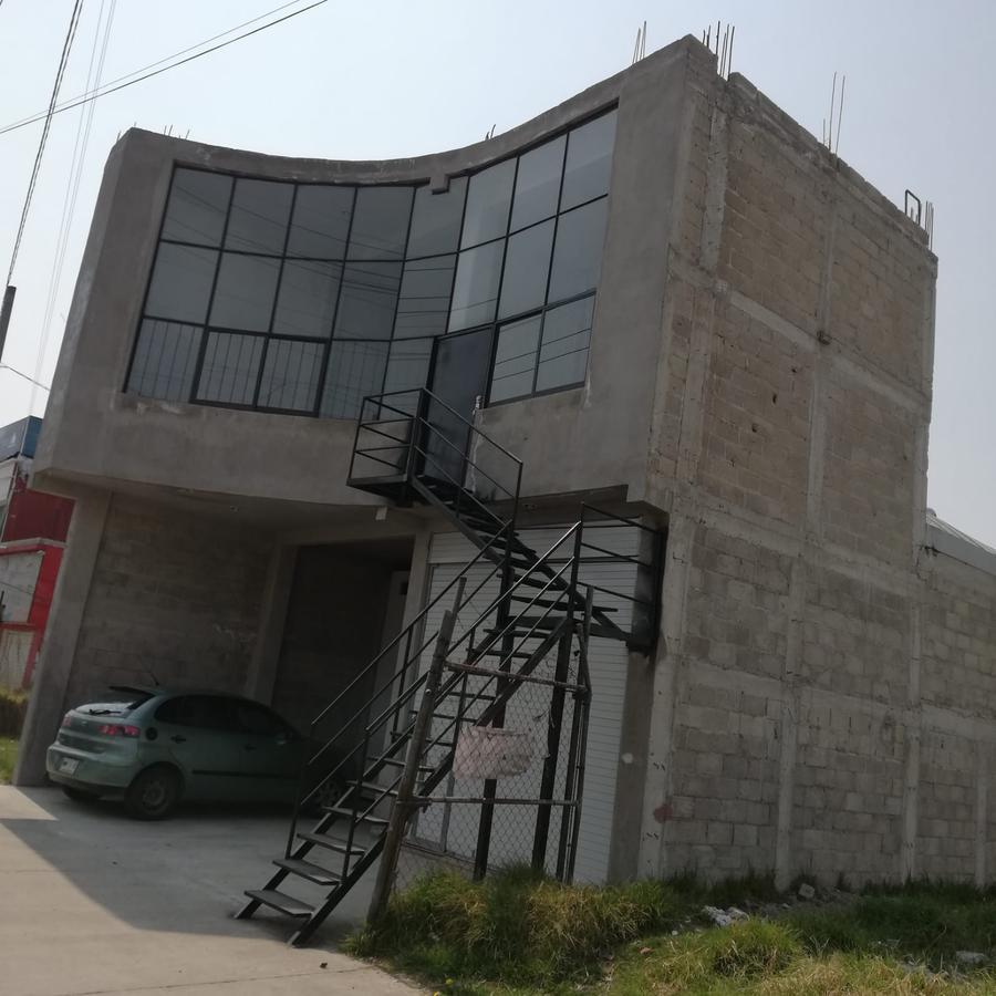 Foto Local en Renta en  Metepec ,  Edo. de México  BODEGA EN RENTA SOBRE TORRES  A LA ALTURA DE TECNOLOGICO