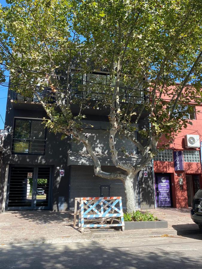 Foto Oficina en Venta en  Bella Vista,  San Miguel  MOINE al 1500