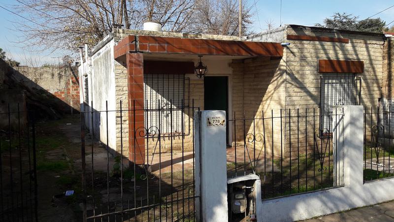 Foto Casa en Alquiler en  Los Polvorines,  Malvinas Argentinas  Eva Peron al 700