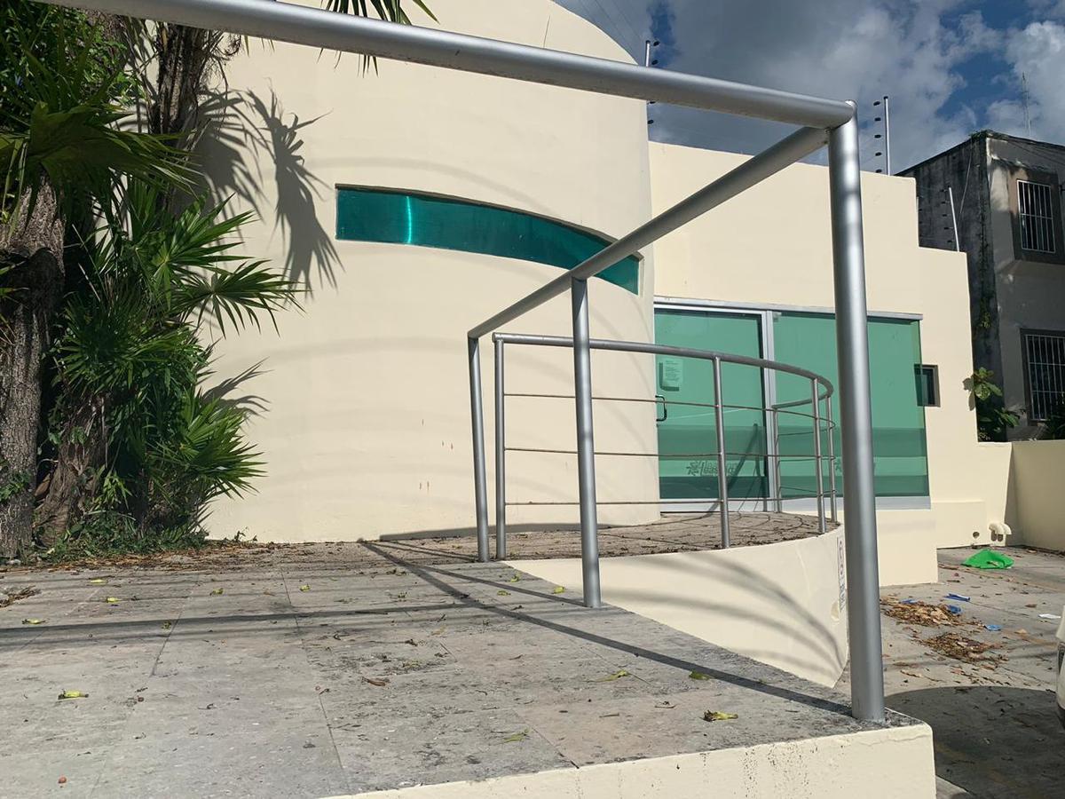 Foto Oficina en Renta en  Fraccionamiento El Pedregal,  Banderilla  Oficina en renta en  Cancun