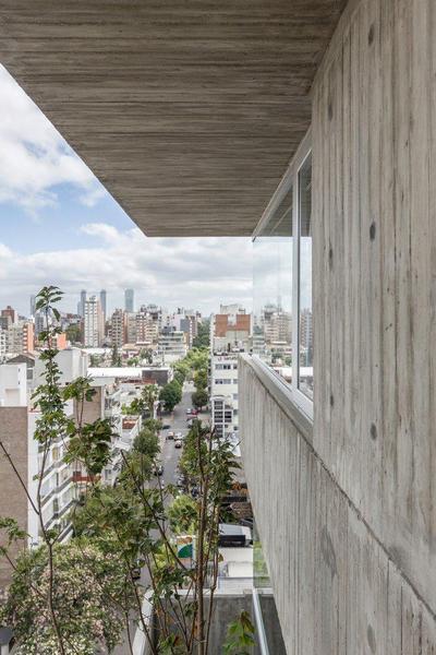 Foto Oficina en Venta en  Rosario ,  Santa Fe  Pueyrredon 1101