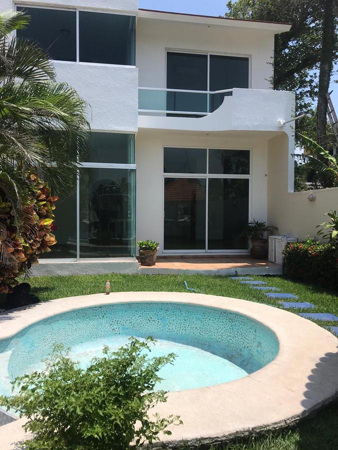 Foto Casa en Renta en  El Estero,  Boca del Río  Fracc. El Estero, Boca del Rio, Ver. - Casa en renta.