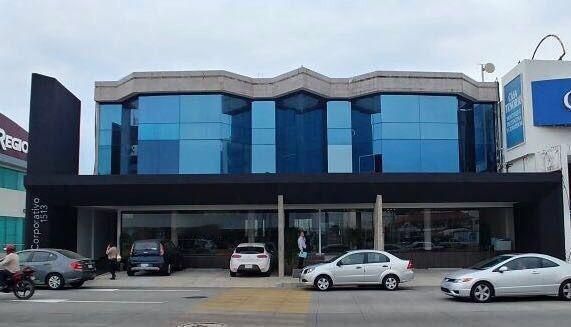 Foto Oficina en Renta en  Fraccionamiento Costa de Oro,  Boca del Río  RUIZ CORTINES, Oficina en RENTA desde 52 m2 hasta 72 m2