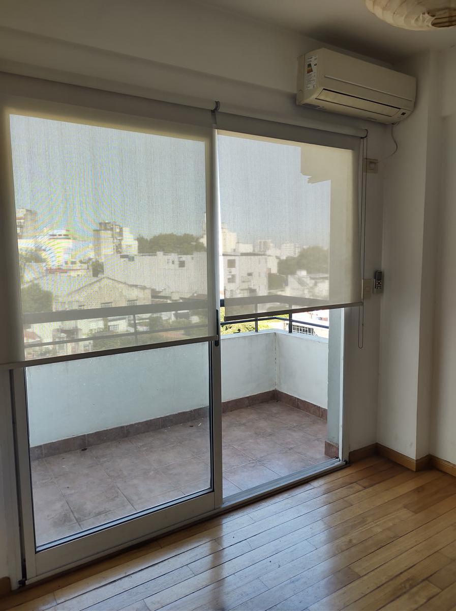 Foto Departamento en Venta en  Colegiales ,  Capital Federal  Alvarez Thomas 1116