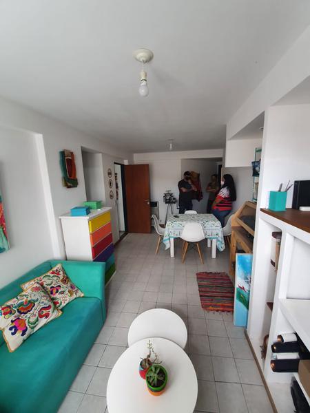 Foto Departamento en Venta en  Centro,  Cordoba  Depto de 1 dormitorio en zona tribunales, excelente estado. OPORTUNIDAD.