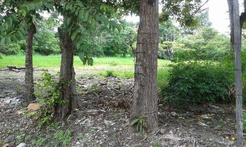 Foto Terreno en Venta en  Escazu,  Escazu  Terreno en Escazú por LA PACO. Ideal para 4 CASAS