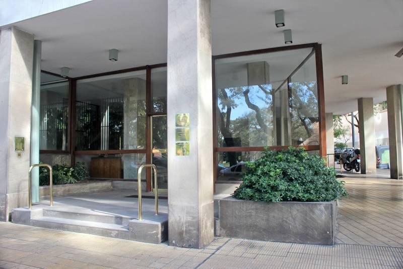 Foto Departamento en Venta en  Recoleta ,  Capital Federal  Levene al 900