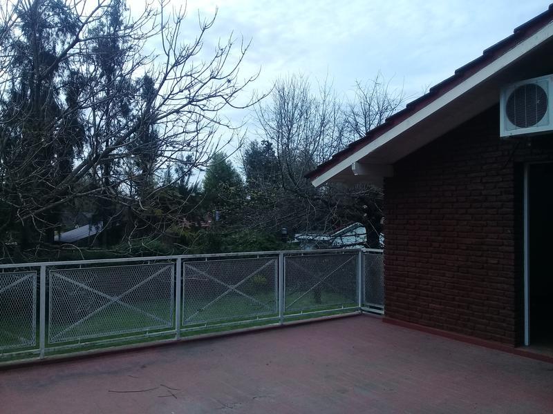 Foto Casa en Alquiler temporario en  Barrio Parque Leloir,  Ituzaingo  Gauchos de Guemes al 900