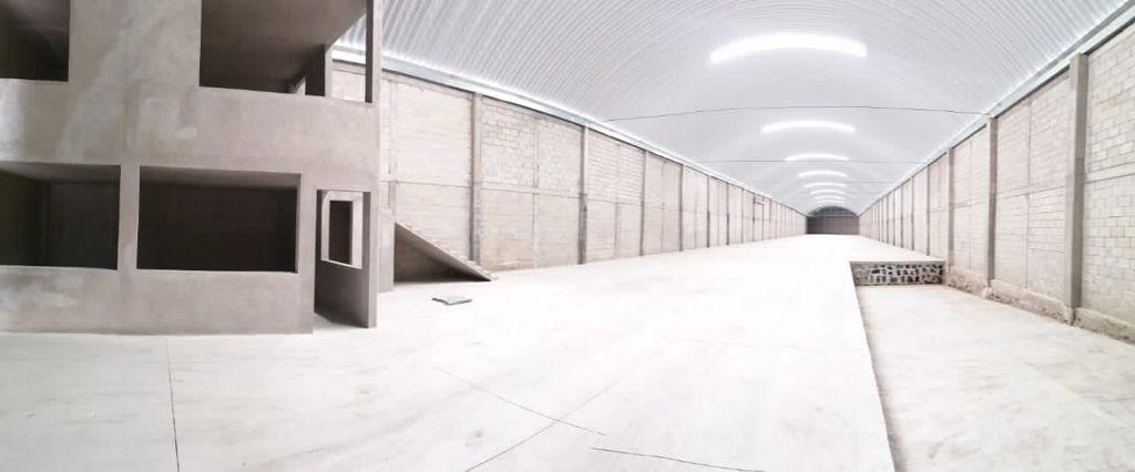 Foto Bodega Industrial en Renta en  Puebla ,  Puebla  RENTA DE BODEGA, PUEBLA, PARQUE INDUSTRIAL, ANDÉN, VIGILANCIA