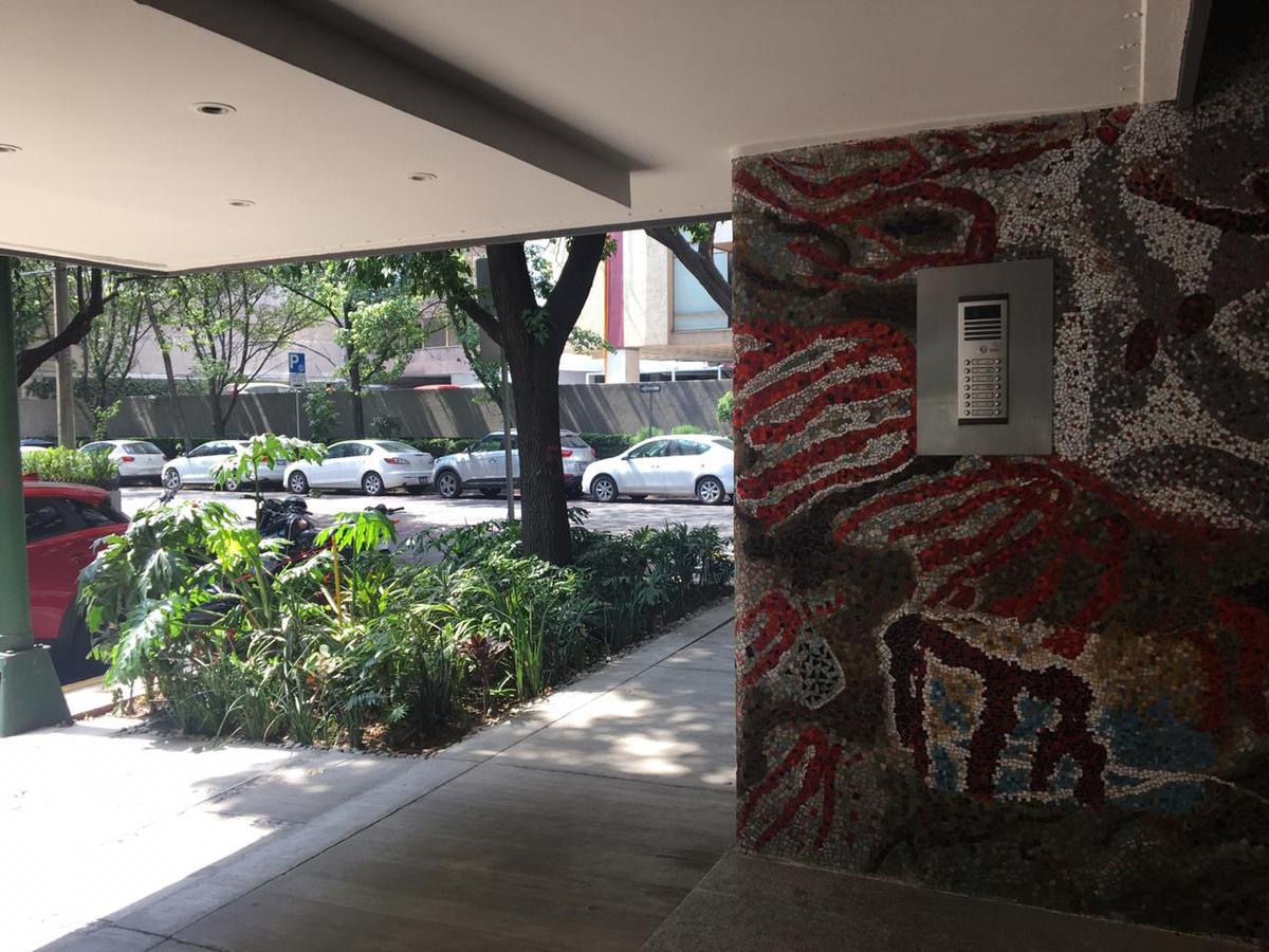 Foto Departamento en Venta en  Miguel Hidalgo ,  Ciudad de Mexico  Departamento en VENTA, Polanco, Ciudad de México