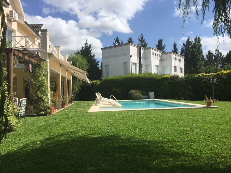 Foto Casa en Venta en  El Lauquen,  Countries/B.Cerrado (Ezeiza)  CANNING